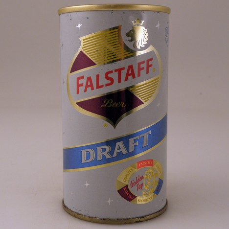 Falstaff Draft Ft. Wayne 063-16 Beer