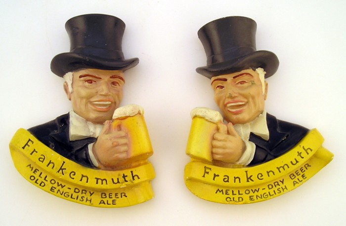 Frankenmuth Wall Set Beer