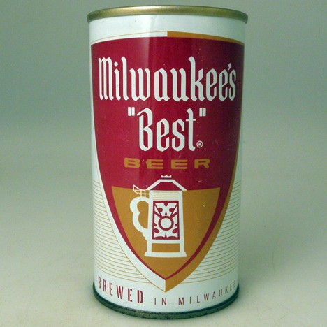 Milwaukee's Best Gettelman 094-35 Beer