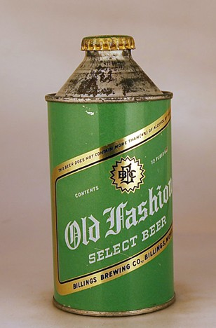 Old Fashion Select Beer 176-15 Beer