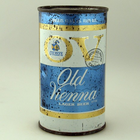 Old Vienna Lager Beer
