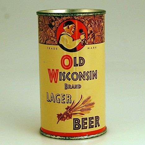 Old Wisconsin 620 Beer