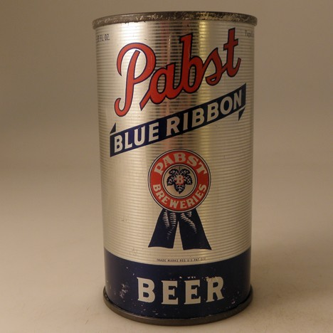Pabst Blue Ribbon 110-06 Beer