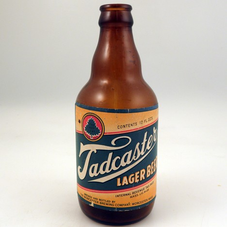 Tadcaster Lager Beer Beer