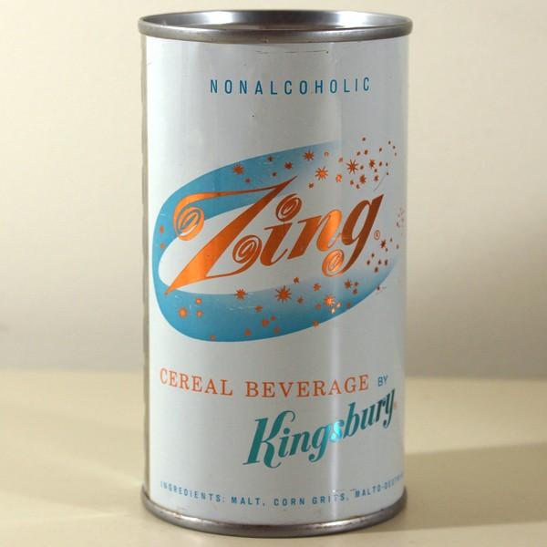Zing Cereal Beverage 147-16 Photo 3