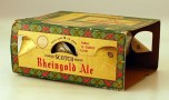 Rheingold Scotch Ale Carton Photo 3