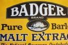 Badger Pure Barley Malt Extract Photo 2