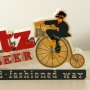 Gretz Beer Chalk Shelf Sign Photo 3