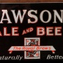 "Dawson's Ale & Beer ""Naturally Better"" ROG Photo 3"