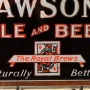 "Dawson's Ale & Beer ""Naturally Better"" ROG Photo 4"
