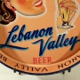"Lebanon Valley Beer ""Pride Of The Valley"" Photo 3"