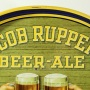 Jacob Ruppert Beer - Ale Oval Photo 2