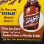 Schlitz Steinie Sign Photo 3