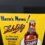 Schlitz Steinie Sign Photo 4