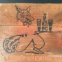 Red Fox Beer Ale Crate Photo 3