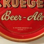 Krueger Beer - Ale Metal Coaster Photo 3
