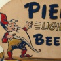 Piel's Light Beer Composite Sign Photo 3