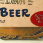 Piel's Light Beer Composite Sign Photo 4