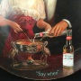 "Anheuser-Busch Budweiser ""Say When"" Charger Photo 5"