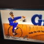 Gretz Penny-Farthing Lighted Sign Photo 4