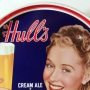 Hull's Cream Ale - Light Beer Photo 2