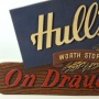 Hull's On Draught Self-Standing Composite Sign Photo 2