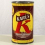Karl's Famous Bavarian Type Beer 087-01 Photo 3