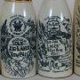 Christian Moerlein Brewing Stoneware Bottles Photo 2