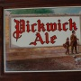 Haffenreffer Pickwick Ale Tin Sign Photo 2
