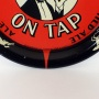 Hampden On Tap Handsome Waiter Tip Tray Photo 2