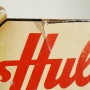 Hull's Export Beer Best Less Diecut 3D Sign Photo 3