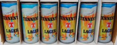 Tennent 15.5 oz Set of 6 Photo 3