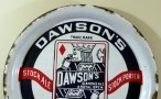 Dawson's Diamond Ale Porcelain Photo 2