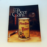 Class Book of US Beer Cans
