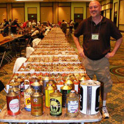 Beer Can Tradeshow
