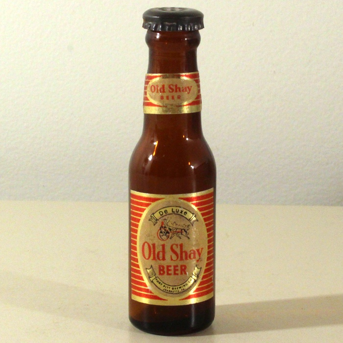 Old Shay Beer Mini Beer