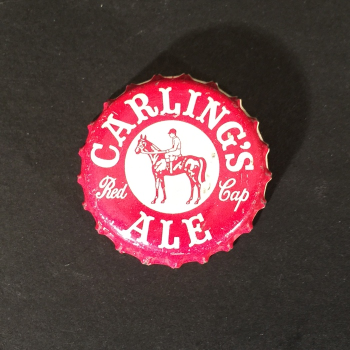 Carling's Ale Horse Beer