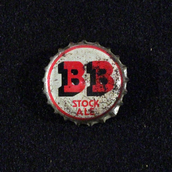 BB Stock Ale Beer