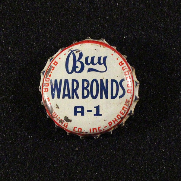 "A-1 ""Buy War Bonds"" Beer"