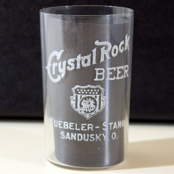 Crystal Rock Beer Beer