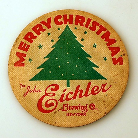 John Eichler Brewing Co. - Merry Christmas Beer