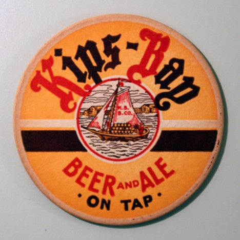 Kips-Bay Beer And Ale On Tap Beer