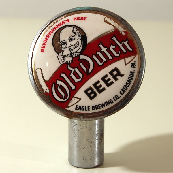 "Old Dutch Beer ""Pennsylvania's Best"" Beer"