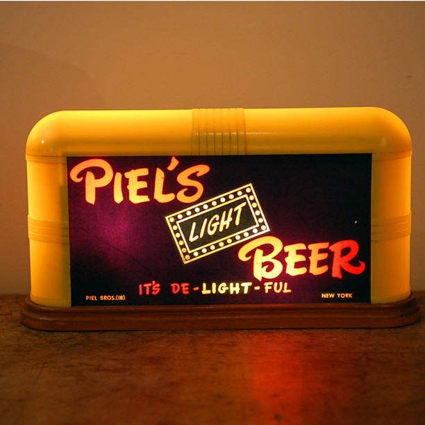 Piel's Light Beer Beer