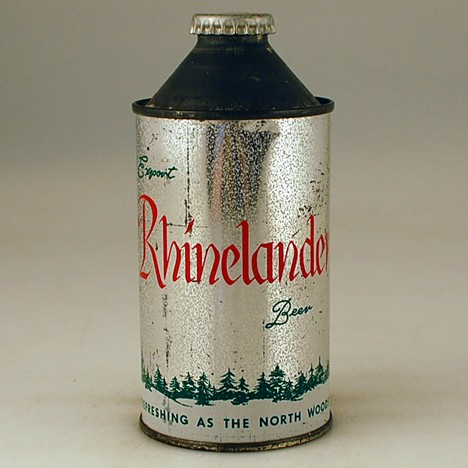 Rhinelander dating