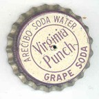 Virginia Punch Beer