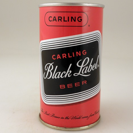 Carling Cleveland 8 Cities 042-22 Beer