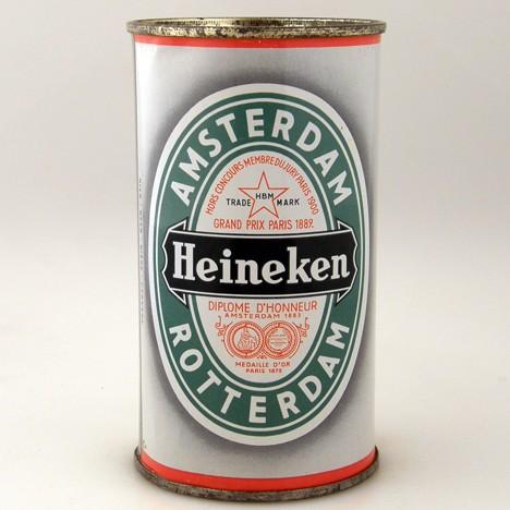 Heineken leta 1889